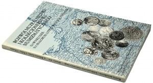 Rozwój Muzealnictwa i kolekcjonerstwa numizmatycznego - dawniej i dziś na Białorusi, Litwie w Polsce i na Ukrainie