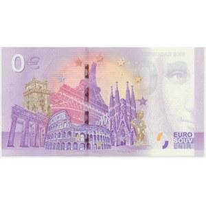 0 EURO - RKS Radomsko (2 szt.)