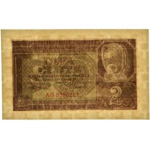 2 złote 1941 - AG - GDA 66 EPQ