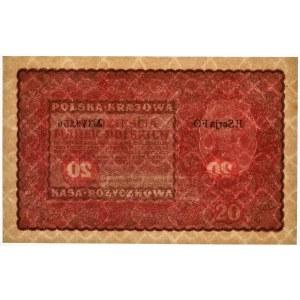 20 marek 1919 - II Serja FO - PMG 64