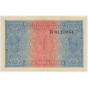 1 marka 1916 Generał - B -