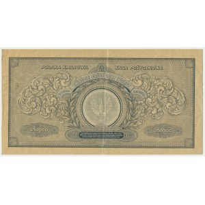 250.000 marek 1923 - BI -