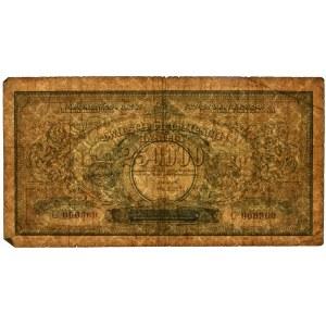 250.000 marek 1923 - U -