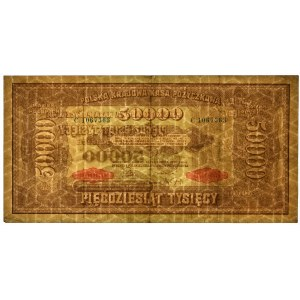 50.000 marek 1923 - C -