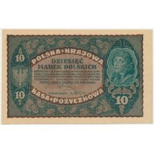 10 marek 1919 - II Serja DV -