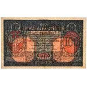 100 marek 1916 Generał - PMG 45