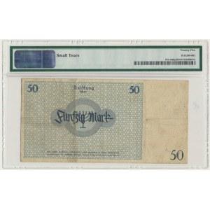 50 marek 1940 num.1 - PMG 25