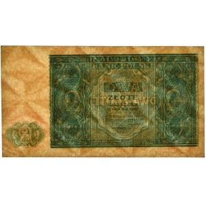 2 złote 1946 - PMG 63