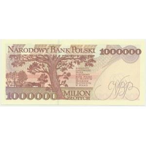 1 milion złotych 1993 - M -