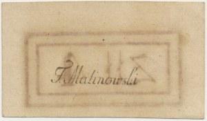 4 złote 1794 (1)(W)