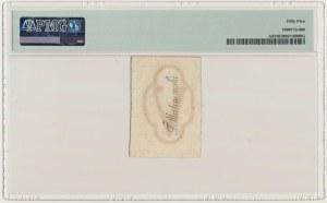 5 groszy 1794 - PMG 55
