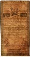 25 złotych 1794 - A - PMG 35 - piękny znw. Pieter de Vries & Comp