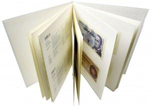 Album NBP, Polskie banknoty obiegowe z lat 1975-1996