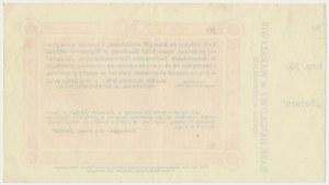 Sosnowiec, 50 kopiejek 1914