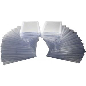 Kapsuły na banknoty (37 szt.)