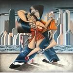 Robert Jadczak, Chicago Dance, 2020