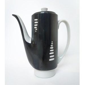 Dzbanek do kawy z serwisu London, proj. Wincenty POTACKI (1904-2001)