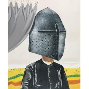 Michał CHUDZICKI (ur. 1983), 64 krótkie historie - Epizod III, 2011