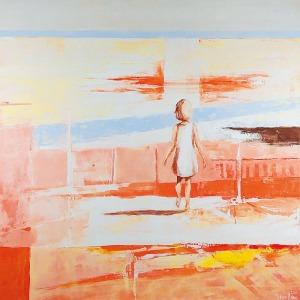 Ilona HERC (ur. 1972), Blaski i cienie, 2016