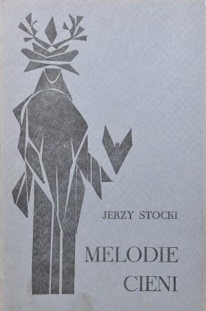 Stocki Jerzy - Melodie cieni.