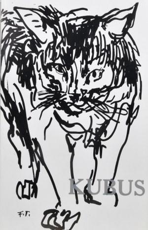 Bednarczyk Czesław - Kubus My Friend the Cat.
