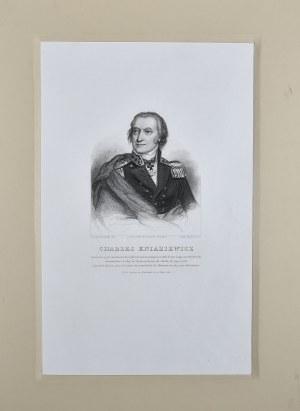 Kniaziewicz Karol Otto 1762-1842.