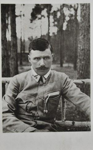 Legiony Polskie - Bolesław Jerzy Roja.