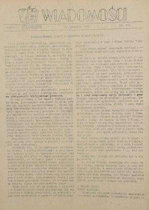 Wiadomości, R. III 1944 r.