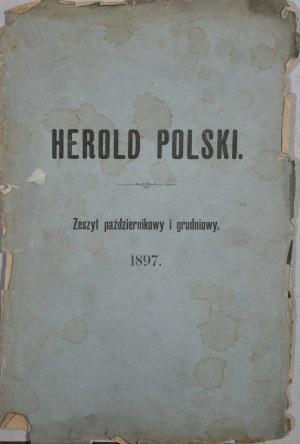 Herold Polski, 1897, z. III-IV.