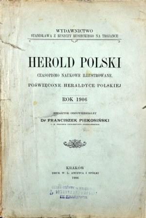 Herold Polski, 1906 r.