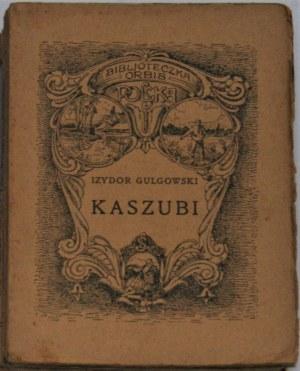 Gulgowski Izydor - Kaszubi.