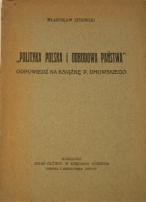 Studnicki Władysław -