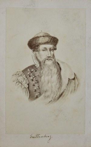 Gutenberg Johannes