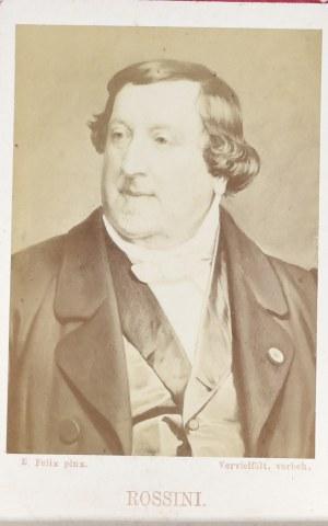 Rossini Gioachino Antonio