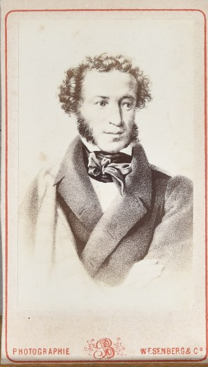 Puszkin Aleksander