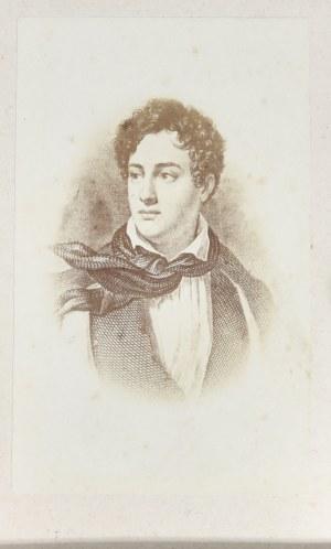 Byron George Gordon