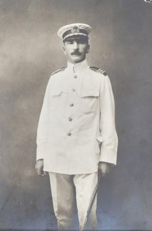 Teichmann Aleksander