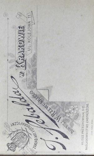 Dyakowski Tadeusz, Sebald, Kraków