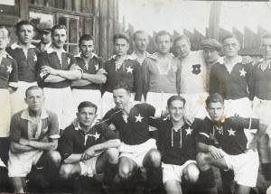 Wisła Kraków - ok. 1920 r.