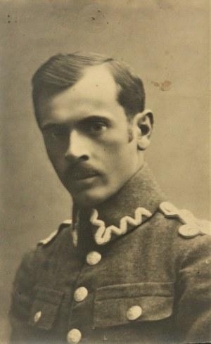 Legiony Polskie - Czesław Stypulski, 1918 r.