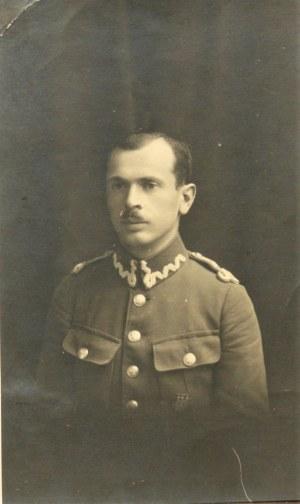 Legiony Polskie - Czesław Stypulski
