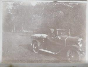 Motoryzacja w Polsce - Peugeot, 1924 r.