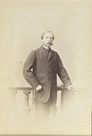 Słonecki Edmund - Brand i Eder, Lwów, ok 1864 r.