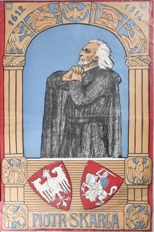 Skarga Piotr 1612 - 1912