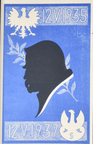 12 V. 1935 - 12 V. 1937