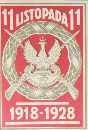 11 LISTOPADA 1918 - 1928