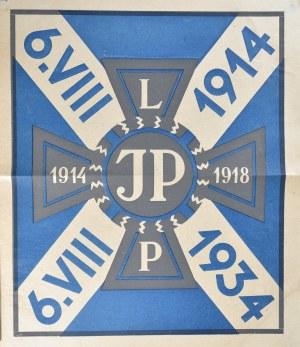 6. VIII 1914 - 6. VIII 1934