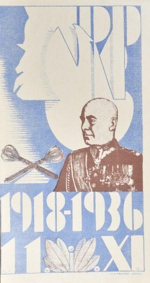 Edward Śmigły-Rydz 11 XI 1918-1936
