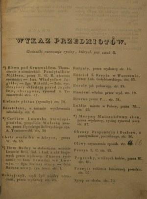 Lwowianin 1837-1838