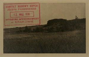 Komitet Budowy Kopca Józefa Piłsudskiego